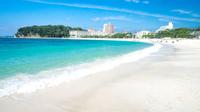 © shutterstock / aines / Wakayama, Japan - Shirahama Beach / Zum Vergrößern auf das Bild klicken