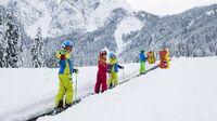 Dachstein West, Steiermark - Skifahren