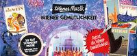© imagevienna.com / Schloss Schönbrunn, Wien - Sujet Wiener Gemütlichkeit / Zum Vergrößern auf das Bild klicken