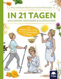 Cover Stockinger, In 21 Tagen