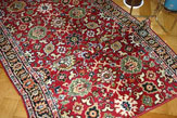 55PLUS Stolperfalle Teppich