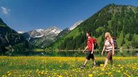 © TVB Tannheimer Tal / Tannheimer Tal, Tirol - Wandern_9 / Zum Vergrößern auf das Bild klicken