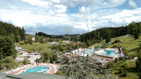 Poollandschaft Terme Topolšica