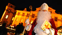 © TIB Tettnang / Felix Kästle / Tettnang, DE - Weihnachten im Schloss / Zum Vergrößern auf das Bild klicken