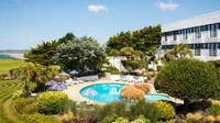© Atlantic-Hotel / Jersey, GB - The Atlantic Hotel Main / Zum Vergrößern auf das Bild klicken
