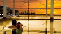 © St. Martins / Peter Rigaud / St. Martins Therme - Thermen-Herbst
