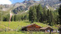 Naturns, Südtirol - Wandern