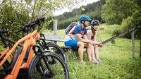 Wiener Alpen, NÖ - Vom Buckl zum Berg_Rast