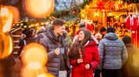 © MTK / Dagmar Schwelle / Konstanz, DE - Weihnachtsmarkt am See / Zum Vergrößern auf das Bild klicken