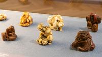 © wulz.cc / Jüdisches Museum, Wien - Ausstellung Die Ephrussis.Die Zeitreise / Zum Vergrößern auf das Bild klicken