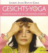 Cover: Gesichts-Yoga
