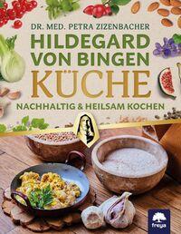 Cover Hildegard von Bingen Küche